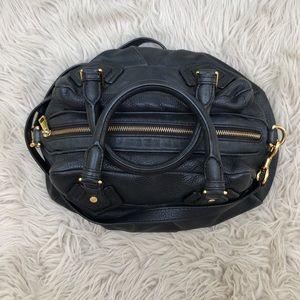 Marc Jacobs Bags - Marc Jacobs Classic Leather Satchel